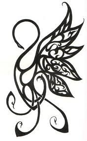 Possible candidate for a tattoo