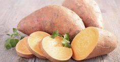 Dá para perder peso consumindo um alimento rico em energia? É pensar na batata-doce e responder sim! Motivos não faltam para comê-la o ano todo
