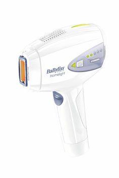 BaByliss Homelight ist mit einem speziellen Applikator fürs Gesicht ausgestattet. (c) BaByliss