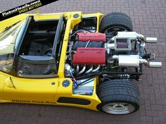 LS7 Ultima Can-Am