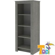 Mesekönyvek és plüssmackók tárolására tökéletes választás. Cube, Bookcase, Shelves, Home Decor, Shelving, Decoration Home, Room Decor, Book Shelves, Shelving Units