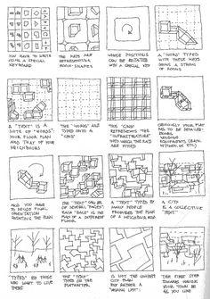 aldo van eyck school - Google Search Architecture Concept Drawings, Architecture Portfolio, School Architecture, Architecture Design, Aldo Van Eyck, Yona Friedman, Simple Line Drawings, Urban Analysis, Creating A Brand