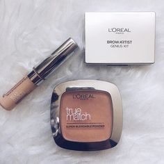 http://www.me-dilara.com/beauty/april-favorites/ My True Match Team ❤️ Thank you DM Bulgaria for the great promos!  #loreal #truematch #instadaily #instalike #makeup #beautyblogger #blogger #bloggerlife #blog #medilara #medilarablog #dm #dmbulgaria #lorealtruematch
