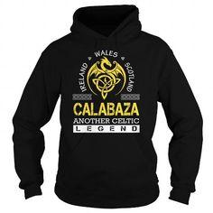 nice CALABAZA T-shirt Hoodie - Team CALABAZA Lifetime Member