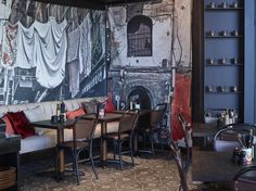 Restaurant Asia, designed by Metropolis arkitektur & design. Asia, Restaurant, Design, Diner Restaurant, Restaurants, Dining