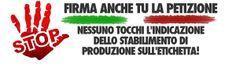 """#Buon2014 da www.ioleggoletichetta.it """"Obiettivo + #Tracciabilità su materie prime + #Risparmio e #Qualità. Un caro saluto a tutti e #auguri"""" Raffaele Brogna http://www.facebook.com/raffaelebrogna2 _________________ Firma e Passaparola! http://ioleggoletichetta.it/index.php/2013/06/petizione-per-tutelare-i-consumatori-e-la-trasparenza-nessuno-tocchi-lindicazione-dello-stabilimento-di-produzione-sulletichetta/"""