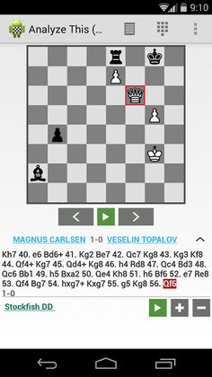 Chess - Analyze This (Pro) v4.4 Apk Mod  Data http://www.faridgames.tk/2016/10/chess-analyze-this-pro-v44-apk-mod-data.html