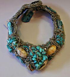 ....and Banana ,exotic jewels $ 102