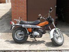 suzuki rv 125 1980 #bikes #motorbikes #motorcycles #motos #motocicletas