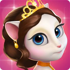 My Talking Angela v2.2 [MOD]