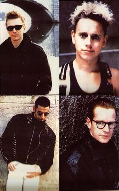#depechemode #masterandservant Loved these guys since 9th grade #nostalgia