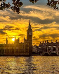 Good Morning London Good Morning World @loves_bigben…