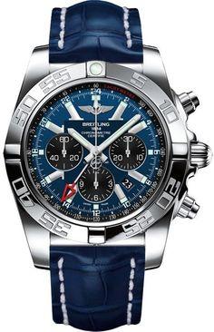 Nice watch Bretling