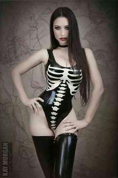 Sexy Latex, Latex Suit, Fetish Fashion, Latex Fashion, Gothic Fashion, Dark Fashion, Fashion Women, Goth Beauty, Dark Beauty