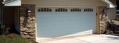 How to maintain garage door in different seasons