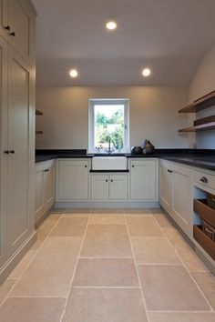 Contemporary Utility Room by Studio Mark Ruthven