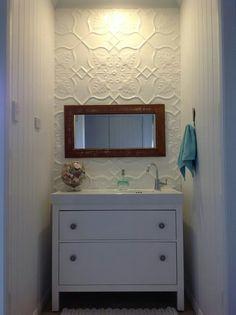 15 Best Pressed Metal Ideas For Your Bathroom Images Bathroom