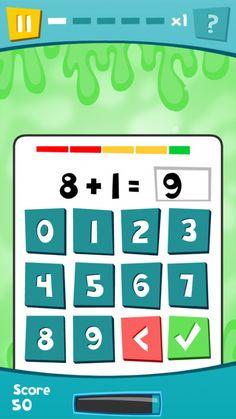 Free math app!