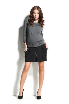 9Fashion Maternity Carrie Top *also in Black