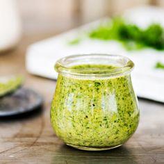 Salsa verde   K-ruoka