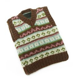 Top 10 Father's Day patterns - LoveKnitting Blog