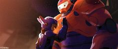 big hero 6 concept art - Google Search