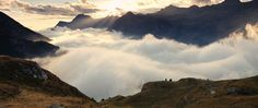 Copper Captain - Clouds of Sils Maria Maloja Snake Film 2014, Sils Maria, Mount Everest, Copper, Clouds, Mountains, Nice, Travel, Outdoor