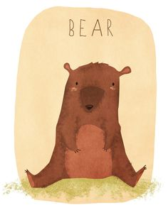 Animals by Levi Strauss, via Behance