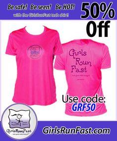 #girlsrunfast #cybermonday deal!