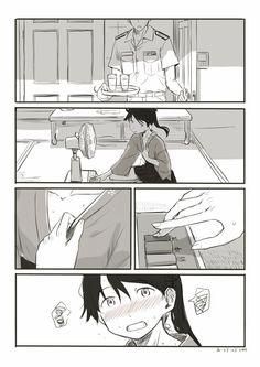 「艦これまとめ57」/「川科」の漫画 [pixiv]
