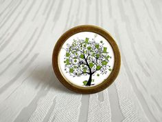 TREE OF LIFE - Antique Bronze Drawer Knobs Pulls Handles / Kitchen Cabinet Knobs Handle Pull / Antique Silver Dresser Drawer Knobs Hardware by Anglehome on Etsy