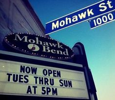 Get the best vegan and vegetarian fare in Echo Park just down the road from us at Mohawk Bend on Sunset!