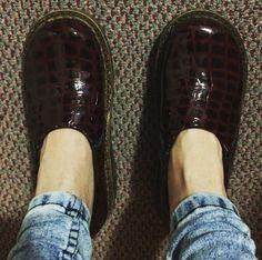 Zapato Lee por Mel Grasso Viola @melitagv #instagram