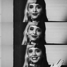 she's so cute, i love her
