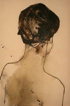 Carine Bouvard | Drew
