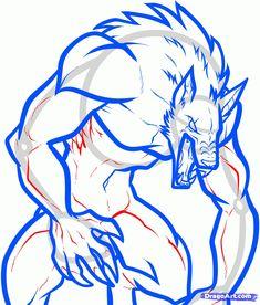 Werewolf Code No: