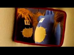 Guster - One Man Wrecking Machine (Video) love this video... Reminds me of DOMO