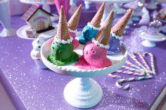 icecream treats
