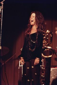 Photographer Donna Santisi shares unreleased images of her friends Patti Smith, Joan Jett and Chrissie Hynde – and her favorite stories from wild nights at the Whisky. Janis Joplin, Joan Jett, Patti Smith, Big Mama Thornton, Woodstock, Rock And Roll, Rainha Do Rock, Acid Rock, Jim Morrison