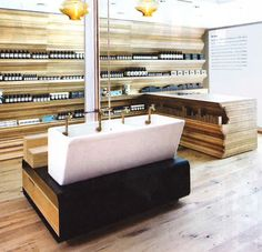 Aesop Boutique Boston- beauty.