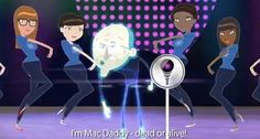 In Parody Video, Steve Jobs Resurrects As A Hologram To Introduce The iPhone 5 - DesignTAXI.com