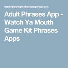 graphic relating to Watch Ya Mouth Printable Phrases named 39 Most straightforward Keep an eye on Ya Mouth pics inside of 2017 See ya mouth
