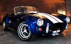 Throughout the early stages of the Jaguar XK-E, the lorry was supposedly planned to be marketed as a grand tourer. Changes were made and now, the Jaguar … 1967 Shelby Cobra, 427 Cobra, Sports Car Brands, Sport Cars, My Dream Car, Dream Cars, Maserati, Bugatti, Volkswagen Touran