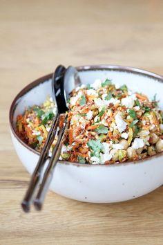 Так вы еще не готовили: 15 классных рецептов из моркови - KitchenMag.ru
