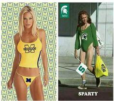 Car Brake System, Go Blue, Michigan Wolverines, Bikinis, Swimwear, Football, Sports, Fashion, Bathing Suits