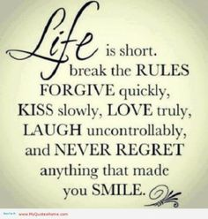 Life quotes better