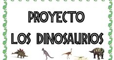 PROYECTO DE LOS DINOSAURIOS Yoga For Kids, Reggio Emilia, 1, Education, Ideas Para, Homeschooling, Blog, David, Toddler Activities