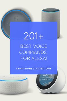 Over 200 Voice Commands For Alexa! Over 200 Voice Commands For Alexa! Fun and helpful voice commands for Alexa. The fun ones are at the end of the list! Amazon Alexa Commands, Amazon Alexa Skills, Amazon Echo Tips, Amazon Hacks, Alexa Dot, Alexa Echo, Alexa Alexa, Cool Diy, Alexa Tricks