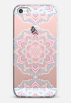 Sweet Dreams (semi-transparent) iPhone SE case by @lisaargy | @casetify