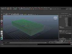 Advanced Dynamics In Maya TutorialComputer Graphics & Digital Art Community for Artist: Job, Tutorial, Art, Concept Art, Portfolio